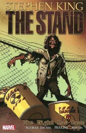 9780785136460-0785136460-The Stand - Volume 6: The Night Has Come