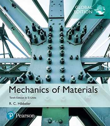 9781292178202-1292178205-Mechanics of Materials in SI Units
