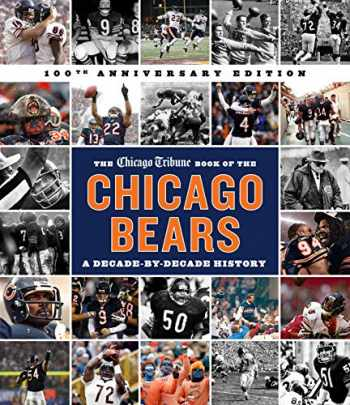 9781572842939-1572842938-The Chicago Tribune Book of the Chicago Bears, 2nd ed.