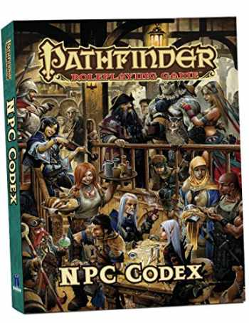 9781640780774-1640780777-Pathfinder Roleplaying Game: NPC Codex Pocket Edition