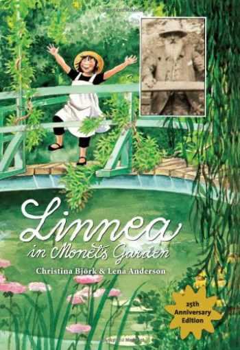 9781402277290-1402277296-Linnea in Monet's Garden