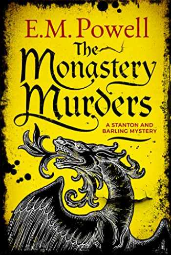 9781503903241-1503903249-The Monastery Murders (A Stanton and Barling Mystery)