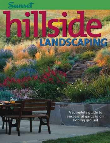 9780376037787-0376037784-Hillside Landscaping: A Complete Guide to Successful Gardens on Sloping Ground