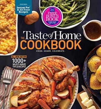 9781617659645-1617659649-Taste of Home Cookbook Fifth Edition w bonus