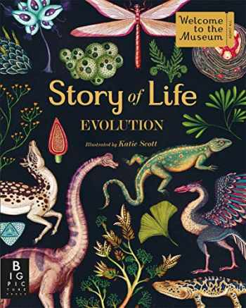 9781783704446-1783704446-Story of Life: Evolution (Welcome To The Museum)