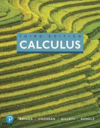 9780134765631-013476563X-Calculus (3rd Edition)