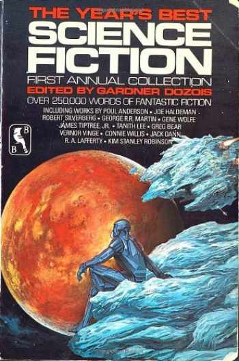 9780312944834-0312944837-The Year's Best Science Fiction: First Annual Collection