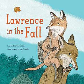 9781484780589-1484780582-Lawrence in the Fall