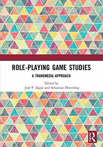 9780815369202-0815369204-Role-Playing Game Studies