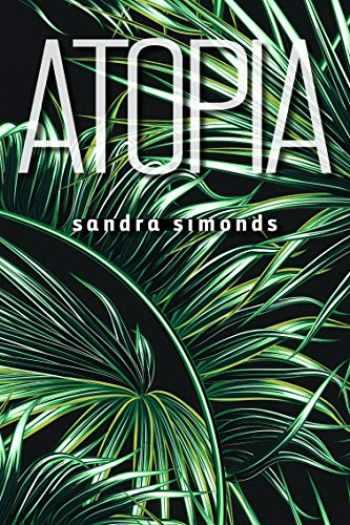 9780819579041-0819579041-Atopia (Wesleyan Poetry Series)