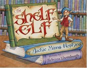 9781932146165-1932146164-The Shelf Elf