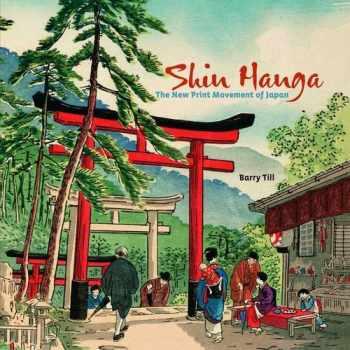 9780764940392-0764940392-Shin Hanga: The New Print Movement of Japan