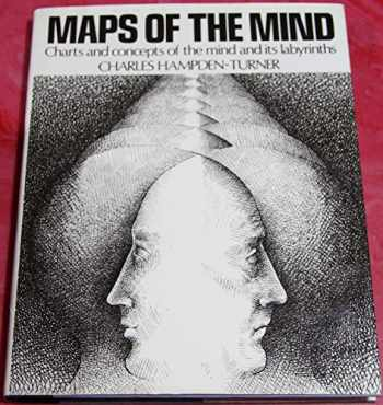 9780025477407-0025477404-Maps of the Mind: Charts and Concepts of the Mind and Its Labyrinths