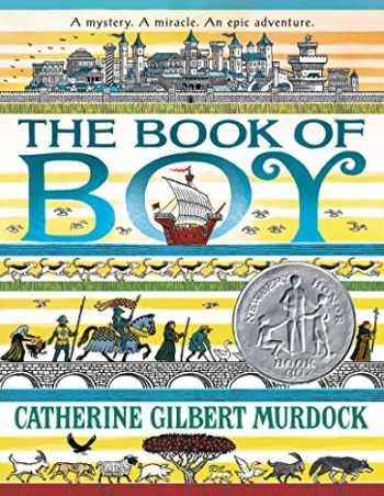 9780062686213-0062686216-The Book of Boy