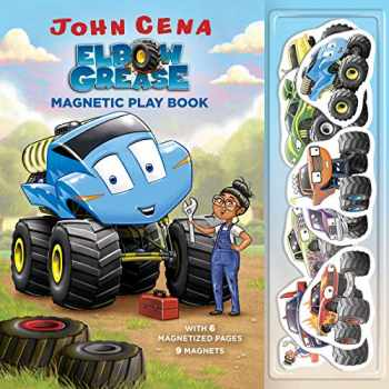 9780525577638-0525577637-Elbow Grease Magnetic Play Book