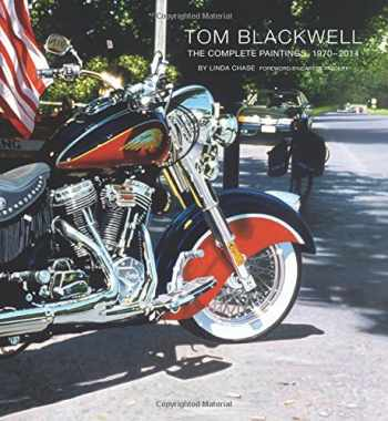 9780988855779-0988855771-Tom Blackwell: The Complete Paintings, 1970-2014