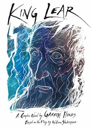 9780763643447-0763643440-King Lear (Shakespeare Classics Graphic Novels)