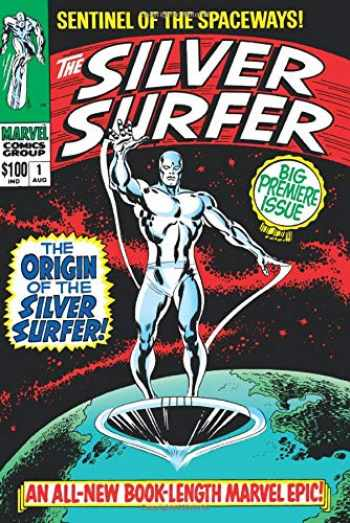 9781302922696-1302922696-Silver Surfer Omnibus Vol. 1
