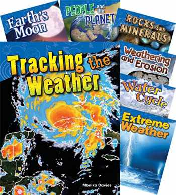 9781493814220-1493814222-Teacher Created Materials - Science Readers: Content and Literacy: Let's Explore Earth & Space Science - 10 Book Set - Grades 2-3