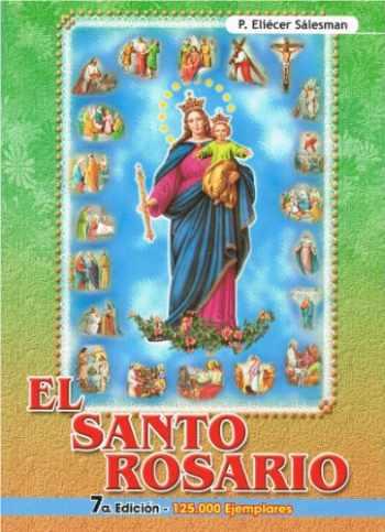 9789589492208-9589492207-El Santo Rosario