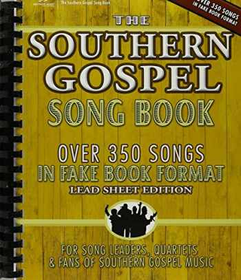 9781598021301-1598021303-Southern Gospel Song Book