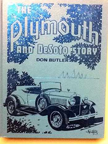 9780912612140-0912612142-The Plymouth-DeSoto Story