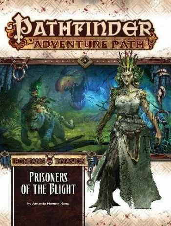 9781601259431-1601259433-Pathfinder Adventure Path: The Ironfang Invasion-Part 5 of 6: Prisoners of the Blight