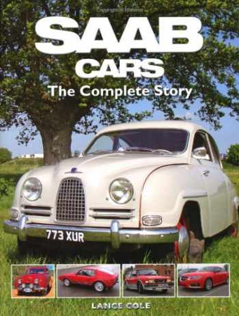 9781847973986-1847973981-SAAB Cars: The Complete Story