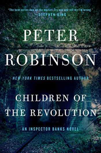 9780062240514-006224051X-Children of the Revolution: An Inspector Banks Novel (Inspector Banks Novels)