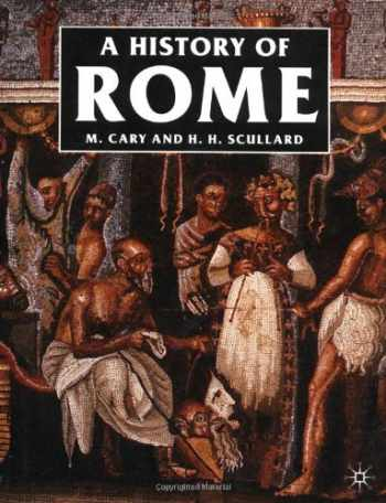 9780312383954-0312383959-A History of Rome: Down to the Reign of Constantine