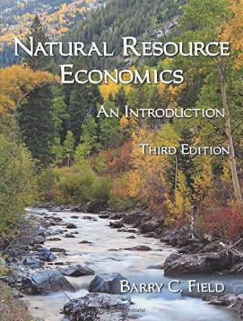 9781478627807-1478627808-Natural Resource Economics: An Introduction, Third Edition