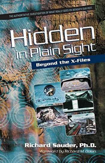 9780967799520-096779952X-Hidden in Plain Sight: Beyond the X-Files