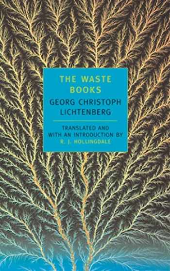 9780940322509-0940322501-The Waste Books (New York Review Books Classics)