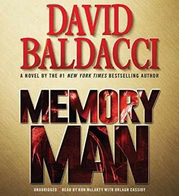 9781478929987-1478929987-Memory Man (Memory Man series, 1)
