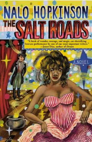 9780446677134-0446677132-The Salt Roads