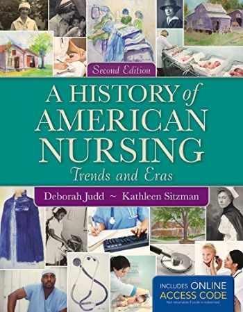 9781449697204-1449697208-A History of American Nursing