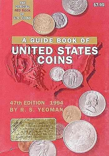 a guidebook of united states coins 2017