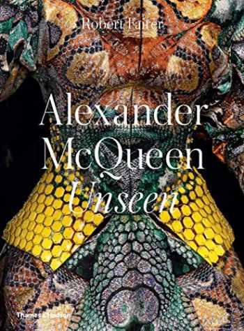 9780500519042-0500519048-Alexander McQueen Unseen