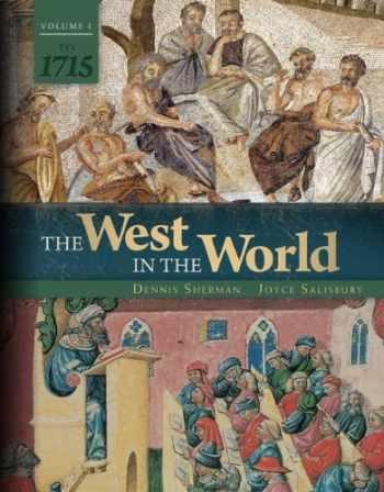 9780077504472-007750447X-The West in the World Vol 1 to 1715