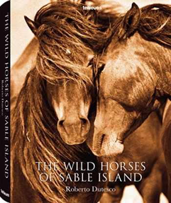 9783832798499-3832798498-The Wild Horses of Sable Island (Photography)