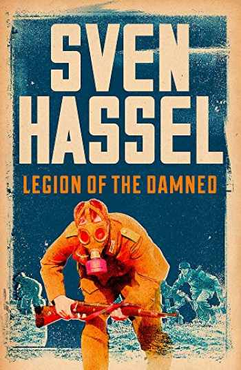9781780228143-1780228147-Legion of the Damned