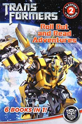 9780316207430-0316207438-Transformers: Roll Out and Read Adventures (Passport to Reading)