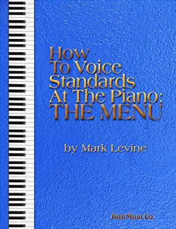 9781883217808-1883217806-How to Voice Standards at the Piano