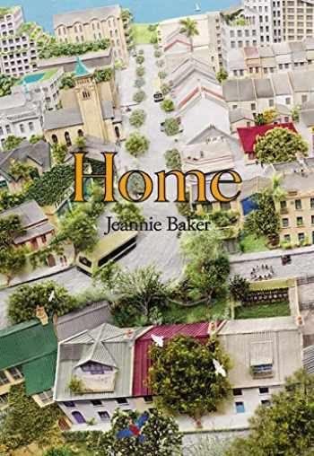 9780066239354-0066239354-Home (Horn Book Fanfare List (Awards))