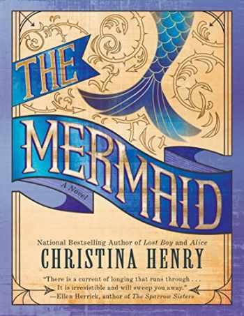 9780399584046-0399584048-The Mermaid