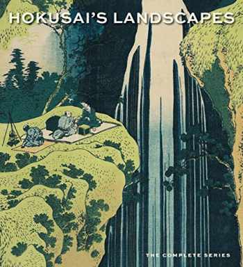 9780878468669-0878468668-Hokusai's Landscapes: The Complete Series