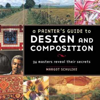 9781581806434-1581806434-A Painter's Guide to Design and Composition