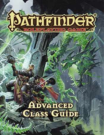 9781601256713-160125671X-Pathfinder RPG: Advanced Class Guide (Pathfinder Adventure Path)