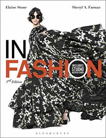 9781501315152-1501315153-In Fashion: Bundle Book + Studio Access Card