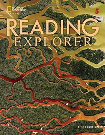9780357116302-0357116305-Reading Explorer 5 (Reading Explorer, Third Edition)